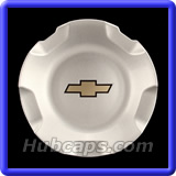 Chevrolet Avalanche Center Caps #CHVC110A