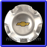 Chevrolet Avalanche Center Caps #CHVC110B