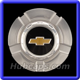Chevrolet Avalanche Center Caps #CHVC125A
