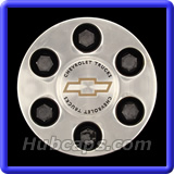 Chevrolet Avalanche Center Caps #CHVC29A
