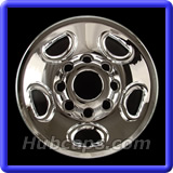 Chevrolet Avalanche Wheel Skins #5195WS