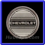 Chevrolet Camaro Center Caps #CHVC215B