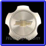 Chevrolet Captiva Center Caps #CHVC274