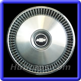 Chevrolet Chevelle Hubcaps #3051A