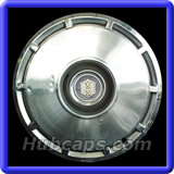Chevrolet Chevelle Hubcaps #3071A