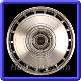 Chevrolet Chevy 2 Hubcaps #3067A