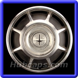 Chevrolet Corvair Hubcaps #3014A
