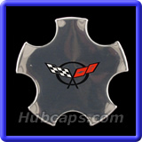 Chevrolet Corvette Center Caps #CHVC62B