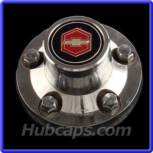 Chevrolet El Camino Hub Caps, Center Caps & Wheel Covers ...