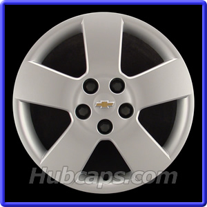 Chevrolet HHR Hub Caps, Center Caps & Wheel Covers ...