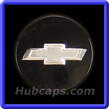 Chevrolet Malibu Center Caps #CHVC228C