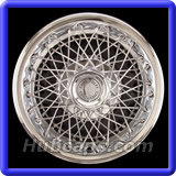Chevrolet Monte Carlo Hubcaps #3157A