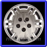 Chevrolet Monte Carlo Hubcaps #3223A
