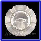 Chevrolet Suburban Center Caps #CHVC125B