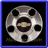 Chevrolet Suburban Center Caps #CHVC23A