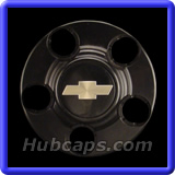 Chevrolet Suburban Center Caps #CHVC23B