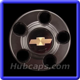 Chevrolet Suburban Center Caps #CHVC24