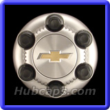 Chevrolet Suburban Center Caps #CHVC270A