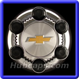 Chevrolet Suburban Center Caps #CHVC270B