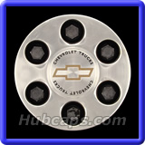 Chevrolet Suburban Center Caps #CHVC29A
