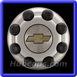 Chevrolet Suburban Center Caps #CHVC33A