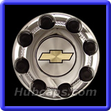 Chevrolet Suburban Center Caps #CHVC33B