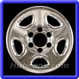 Chevrolet Tahoe Wheel Skins #5128WS