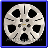 Chevrolet Trax Hubcaps #3998