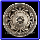 Chevrolet Truck Hubcaps #3042A