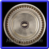 Chevrolet Truck Hubcaps #3129A