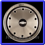 Chevrolet Truck Hubcaps #3174A-B