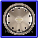 Chevrolet Truck Hubcaps #3174A