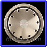 Chevrolet Truck Hubcaps #3176A