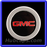 GMC Truck Center Caps #GMC46