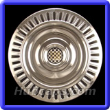 Chrysler 300 Hubcaps #300-55-56