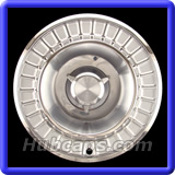 Chrysler 300 Hubcaps #300-57