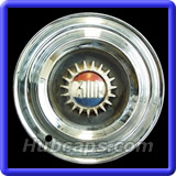 Chrysler 300 Hubcaps #300-59-60