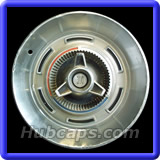 Chrysler 300 Hubcaps #301