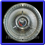 Chrysler 300 Hubcaps #306