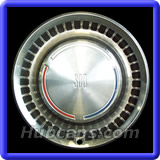 Chrysler 300 Hubcaps #348