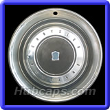 Chrysler 300 Hubcaps #360