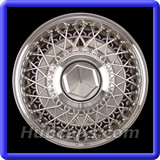 Chrysler 300 Hubcaps #433