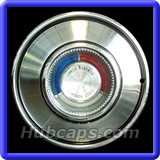 Chrysler 300 Hubcaps #563