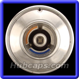 Chrysler 300 Hubcaps #580