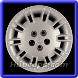 Chrysler 300 Hubcaps #8022