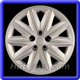 Chrysler 300 Hubcaps #8031