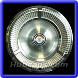 Chrysler 300 Hubcaps #G17