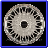 Chrysler Concorde Hubcaps #492
