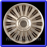 Chrysler Concorde Hubcaps #499