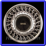 Chrysler Imperial Hubcaps #473B